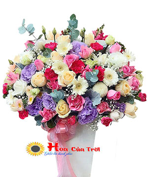 gio hoa   hg011