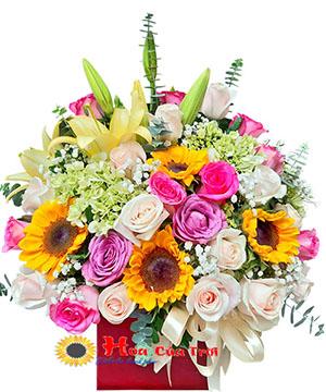 gio hoa   hg018
