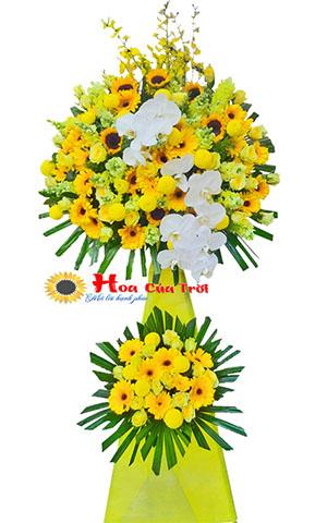 hoa chuc mung   k025